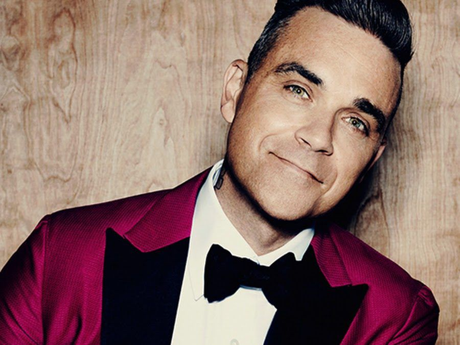 Robbie Williams, Harry Styles and more…